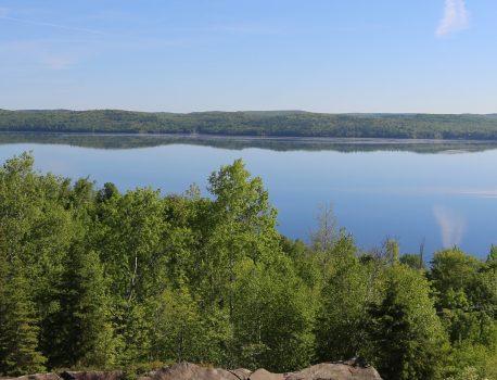 MKC Lake Loop
